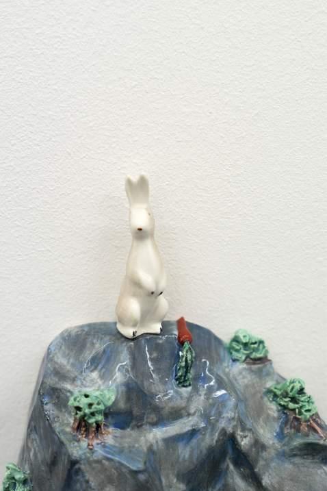 Dana Widawski · Figures de Décoration Nr. 6 · 2020