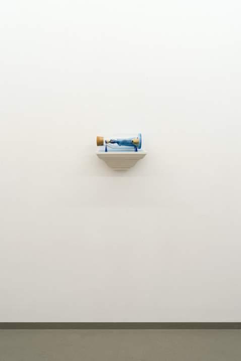 Dana Widawski · Figures de Décoration Nr. 7 · 2020